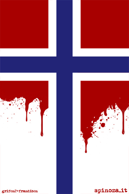 Norwegian Blood - by grifen2 + frandiben
